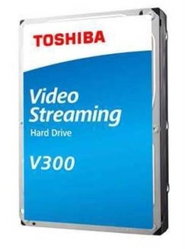 Toshiba V300 - Video Streaming Hard Drive 3TB BULK