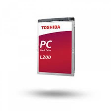 Toshiba L200 - Laptop PC Hard Drive 2TBs (5400rpm/128MB)