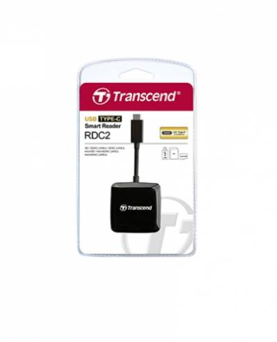 Transcend USB2.0 OTG Reader