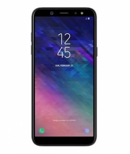 Samsung Smartphone SM-A600F GALAXY A6 2018 32GB Black