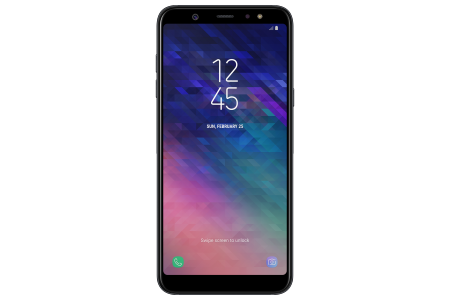 Smartphone Samsung SM-A605F GALAXY A6+ (2018)