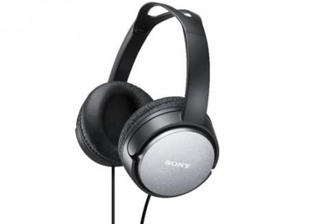 Слушалки Sony MDR-XD150 black MDRXD150B.AE