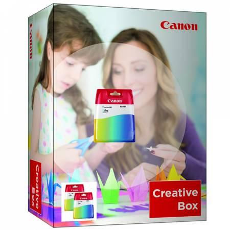Canon Ink PG-512/CL-513 Creative Box