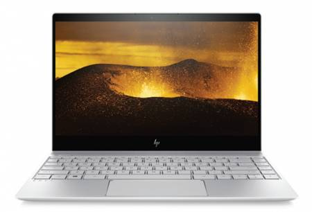 HP Envy 13-ad105nn Silver