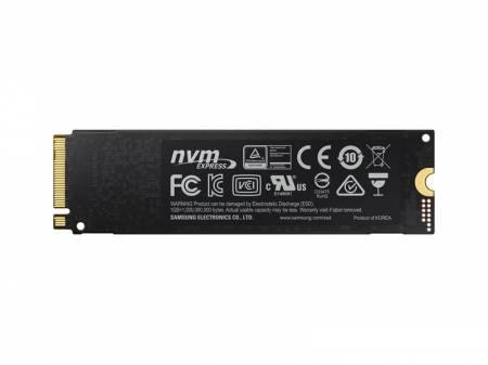 Samsung SSD 970 EVO M2 PCIe 250GB