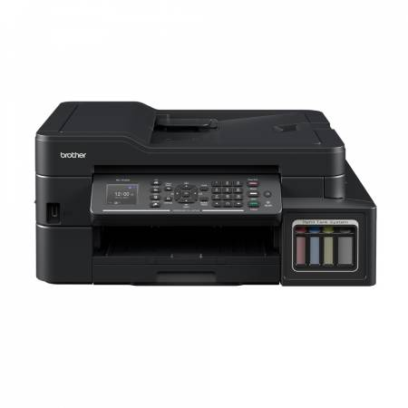 Brother MFC-T910DW Inkjet Multifunctional