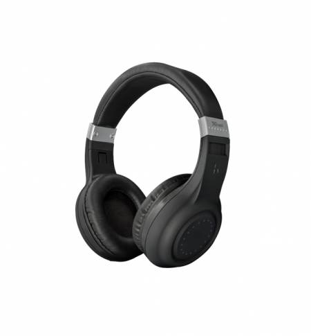 TRUST Dura Bluetooth wireless headphones - black