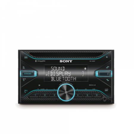 Sony WX-920BT CD Receiver with Bluetooth