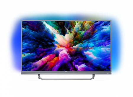 "Philips 49"" UHD 4K"
