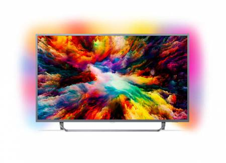"Philips 50"" UHD"