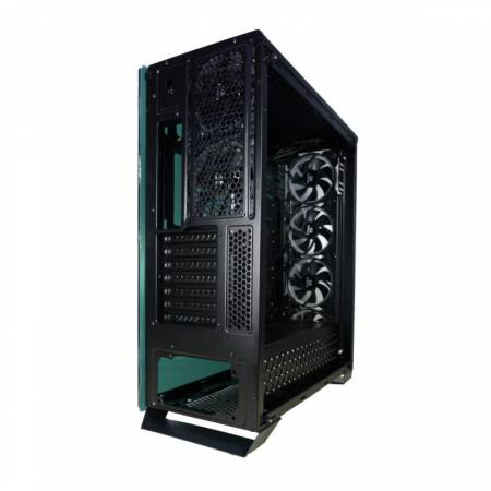 Кутия за настолен компютър REDRAGON IRONHIDE mid tower