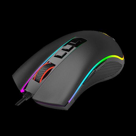 Геймърска мишка REDRAGON COBRA M711 RGB