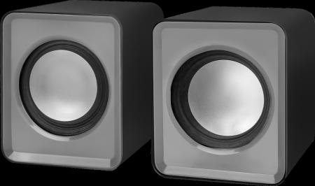 Колонки Defender 2.0 Speaker system SPK 22