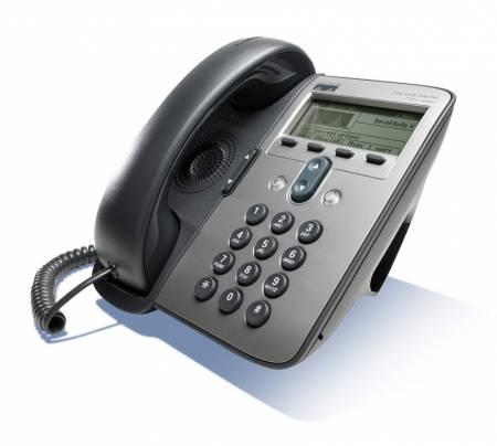 Cisco IP Phone 7911G - Second Hand
