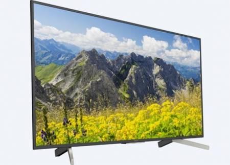 """Sony KD-55XF7596 55"""" 4K HDR TV BRAVIA"""