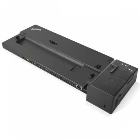 Lenovo ThinkPad Basic Docking Station for L480/L580