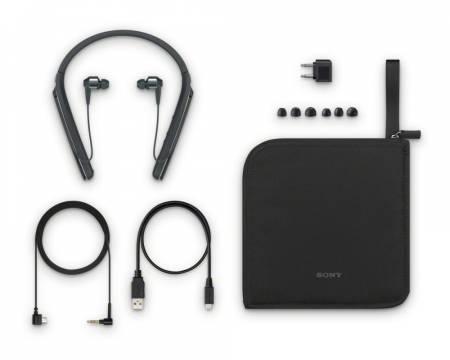 Sony Headset WI-1000X