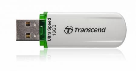 Transcend 16GB JETFLASH 620 (Green)