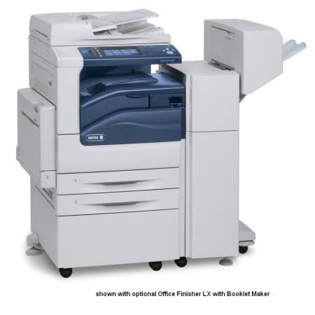 Xerox WorkCentre 5335 Digital Copier-Printer-Scan to Email