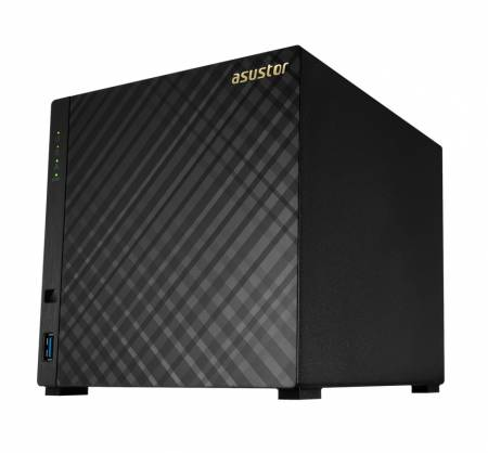 Asustor AS1004T v2 4 bay NAS