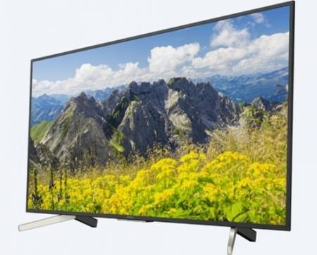 """Sony KD-65XF7596 65"""" 4K HDR TV BRAVIA"""