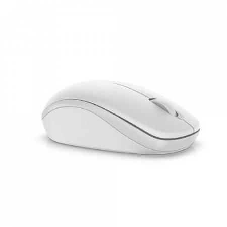 Dell WM126 Wireless Mouse White
