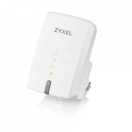 ZyXEL WRE6602