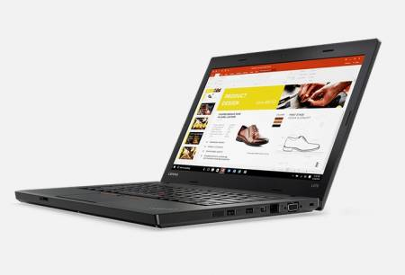Lenovo ThinkPad L470 Intel Core i5-7200U (2.5GHz