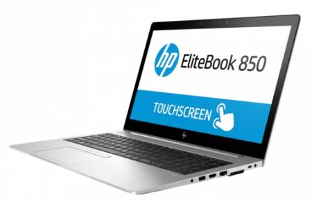 HP EliteBook 850 G5 Intel Core i5-8250U  15.6 FHD IPS AG UWVA 8GB (1x8GB) DDR4 2400 RAM 256 GB PCIe NVMe SSD Windows 10 Pro
