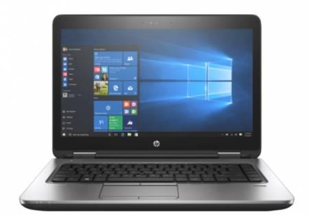 HP ProBook 640 G3 Core i5-7200U(2.5GHz