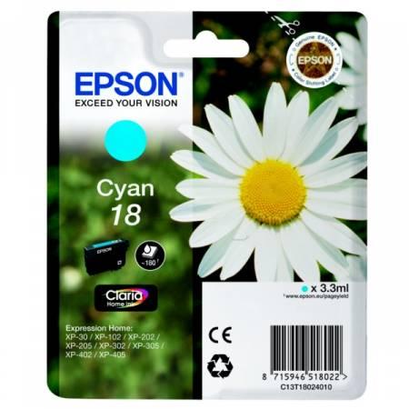 Ink cartridge EPSON Cyan