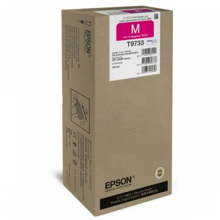 Ink Cartridge EPSON Magenta XL for WorkForce Pro WF-C869R Ink