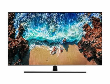 """Samsung 75"""" 75NU8002 4K UHD LED TV"""