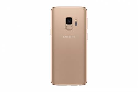 Samsung Smartphone SM-G960F GALAXY S9 STAR Gold