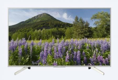 """Sony KD-43XF7077 43"""" 4K HDR TV BRAVIA"""