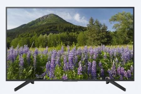 """Sony KD-43XF7096 43"""" 4K HDR TV BRAVIA"""