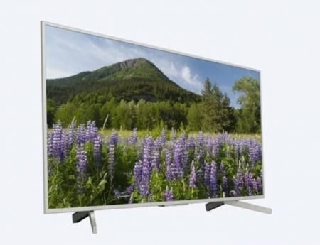 """Sony KD-55XF7077 55"""" 4K HDR TV BRAVIA"""