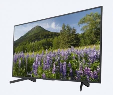 """Sony KD-55XF7096 55"""" 4K HDR TV BRAVIA"""