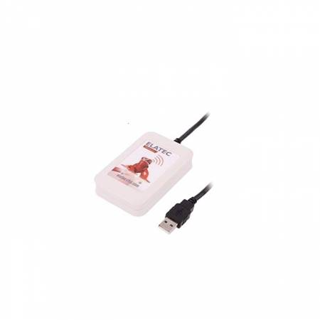 Xerox Elatec TWN3 MULTI125 RFID Card Reader