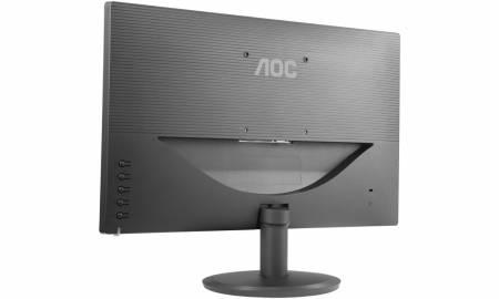 """Монитор AOC 19.5"""" IPS 1440x900 16:10 250cd 20M:1 5ms VGA Black"""