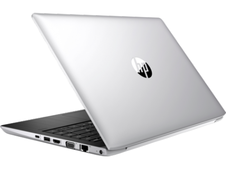 HP ProBook 430 G5 Intel Core i5-8250U 13.3 FHD AG LED UWVA 8GB (1x8GB) DDR4 2400 256GB PCIe NVMe Value SSD Intel 8265 ac 2x2 nvP +BT FPR Webcam FreeDOS 2.0 Silver 3 Cell