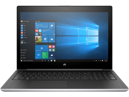 HP ProBook 450 G5 Intel Core i3-8130U 15.6 FHD AG LED UWVA 8GB (1x8GB) DDR4 2400 256GB M2 SATA  Intel 8265 ac 2x2 nvP +BT FPR Webcam  Win 10 Pro 64 Silver 3 Cell