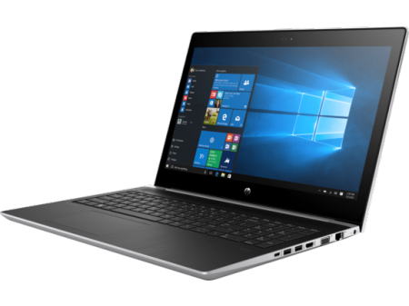 HP ProBook 450 G5 Intel Core  i3-8130U 15.6 FHD AG LED UWVA 8GB (1x8GB) DDR4 2400 1TB 5400RPM SATA Intel 8265 ac 2x2 nvP +BT FPR Webcam  Win 10 Pro 64 Silver 3 Cell