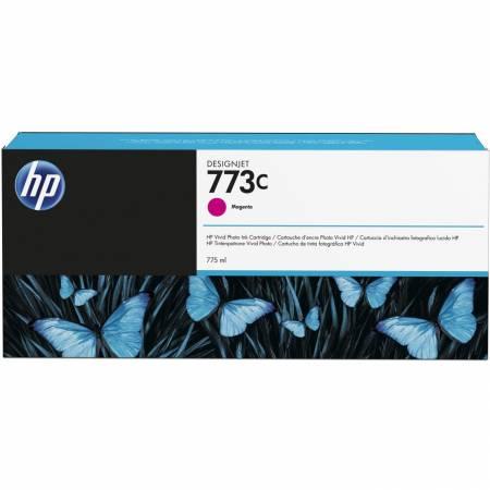 Консуматив HP 773C 775-ml Magenta Designjet Ink Cartridge