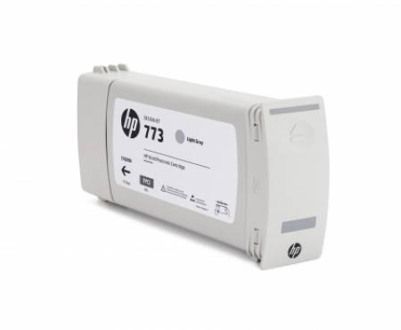 Консуматив HP 773C 775-ml Light Gray Designjet Ink Cartridge