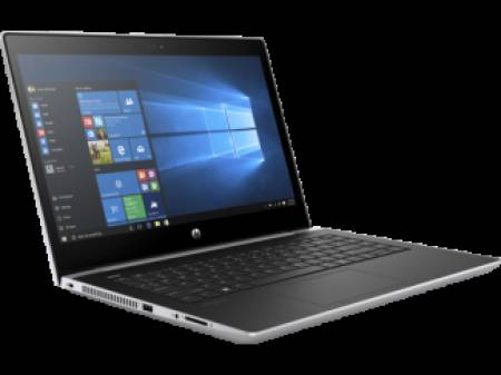 HP ProBook 440 G5 Intel Core i5-8250U 14 FHD AG LED 8GB (1x8GB) DDR4 2400 1TB 5400RPM SATA Intel 8265 ac 2x2 nvP +BT FPR V Webcam Silver FreeDOS 2.0 3 Cell