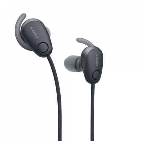 Sony Headset WI-SP600N with Bluethooth and NFC