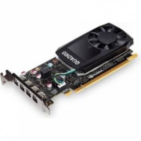 Видео карта NVIDIA Quadro P600 2GB