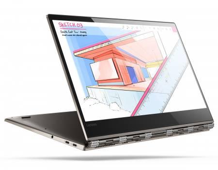 Lenovo Yoga 920 13.9 FullHD IPS Touch i5-8250U up 3.4GHz QuadCore