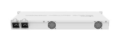 28 SFP/SFP+ портов комутатор MIKROTIK CRS328-4C-20S-4S+RM